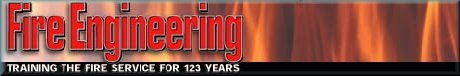 Fire Engineering Magazine Homepage
